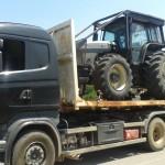 Transport matériel BTP et agricole
